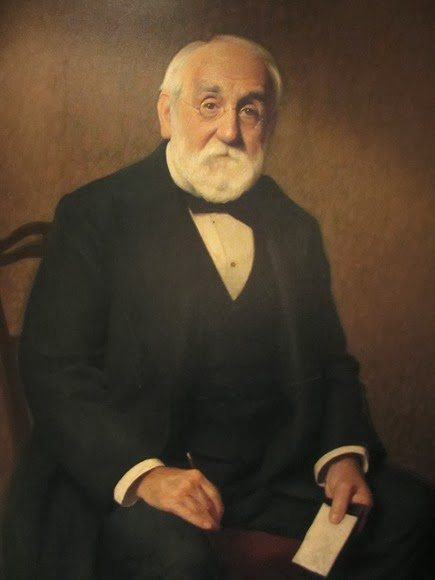 Miltenberger George