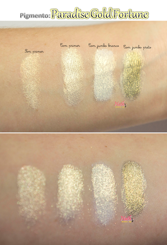 paradise gold fortune coastal scents
