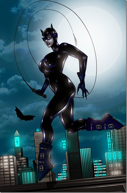 Catwoman (109)