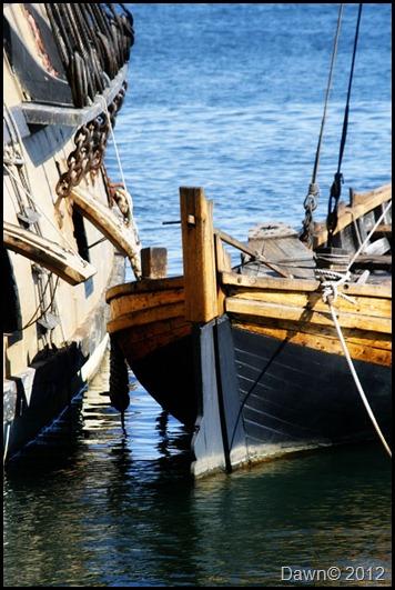 MayflowerSmallboat