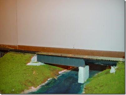 CC-Building Layout 09 - Bridge over Fox River at Mukwonago