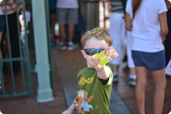 Disneyland! 095