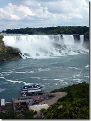American Falls-Canada