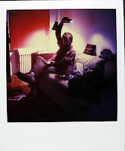 jamie livingston photo of the day April 25, 1986  ©hugh crawford