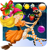 Download Candy Bubble Mania APK to PC