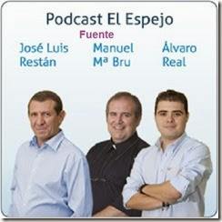Podcast El Espejo