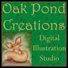 Oak Pond Creation ShopButton200