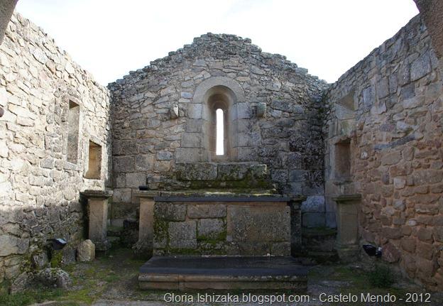 Castelo Mendo - Gloria Ishizaka - 58
