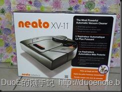 Neato XV-11 使用心得&評價