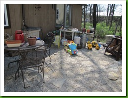 Messy patio 001