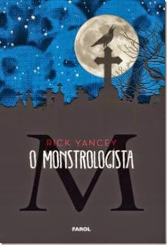 O monstrologista