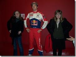 2013.02.24-040 Sébastien Loeb, Karine et Stéphanie