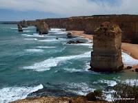 Zwölf Apostel an der Great Ocean Road
