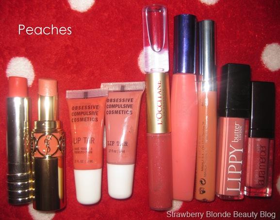 Peach-lipstick-lipgloss-OCC-lip-tar