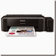 Snapdeal: Buy Epson L110 Colour Inkjet Printer at Rs.6597 only