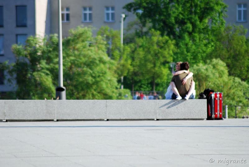 amor primaveral - berlin