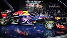 HD pictures 2013 Launch Red Bull RB9 F1 car