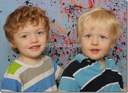 2013-12-01 Ben and Daniel