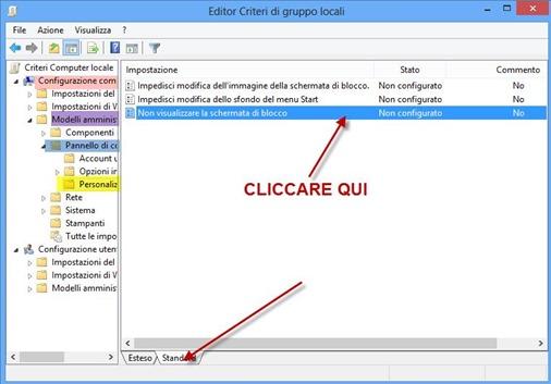 eliminare-schermata-blocco-windows-8