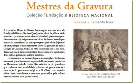 MESTRES DA GRAVURA 2