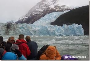 Glaciar Spegazzini 2