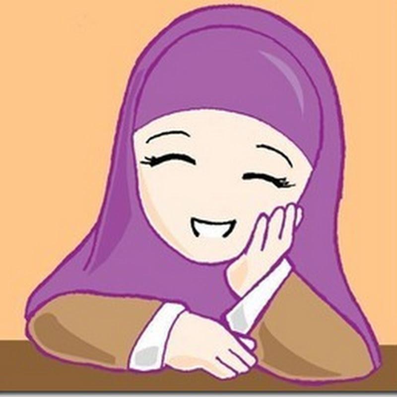 Koleksi Gambar Kartun Ana Muslim | Koleksi Gambar Kartun Muslim
