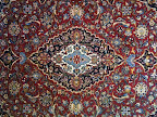 May 7 - Turkish carpet