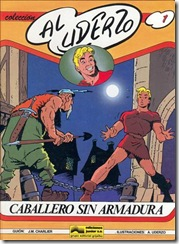 P00001 - Coleccion  Al Uderzo  - B