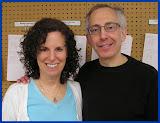 Bob Ryder Memorial Pairs 2014 499 Winners: Dana Langerman, Peter Langerman
