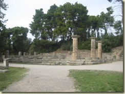 Temple of Hera (Small)