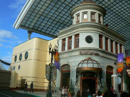 Imagini Japonia: Universal Studios