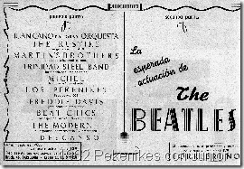 1965- Beatles