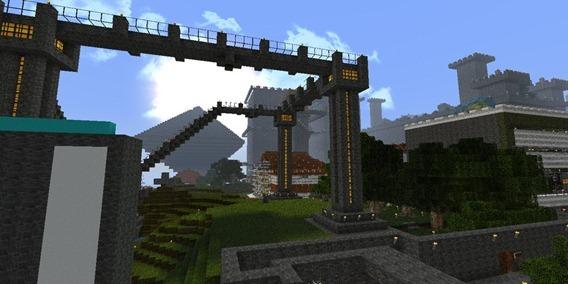 Affinity-HD-Minecraft