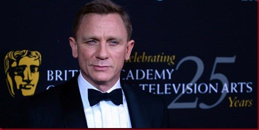 Film James Bond Terbaru Di Rilis 3 Tahun Lagi
