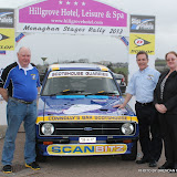 2013 stages launch