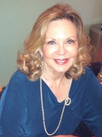 Lara Parker
