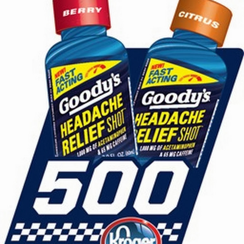 Chasing the Championship: Previewing the Goody's Headache Relief Shot 500 at Martinsville Speedway