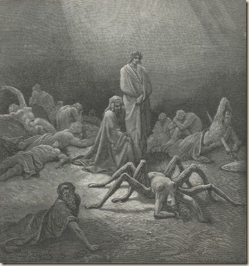 purgatorio ateismo jesus dios biblia