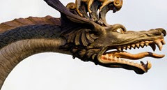 Drakhuvud
