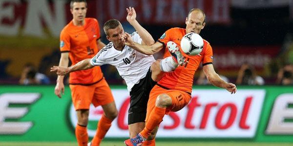Jadwal Prediksi Belanda vs Jerman Uji Coba Kamis 15 Septembr 2012