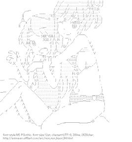 [AA]Koshigaya Komari & Ichijo Hotaru Bathing suit (Non Non Biyori)