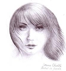 portret de femeie 2
