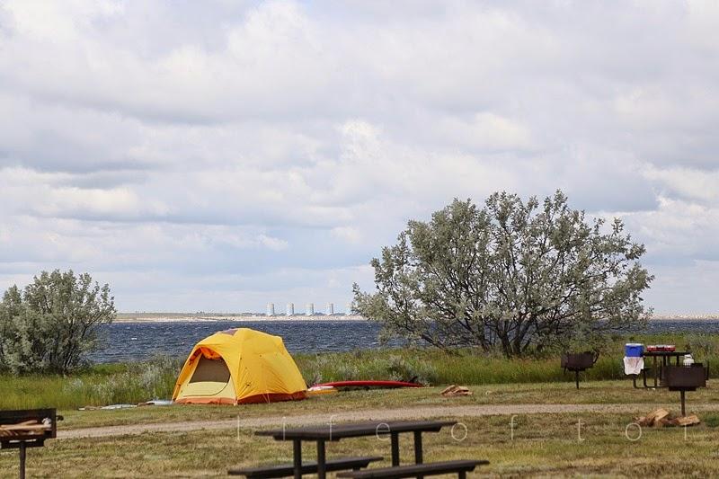 solitair tent