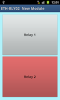 Screenshot of Relay Network