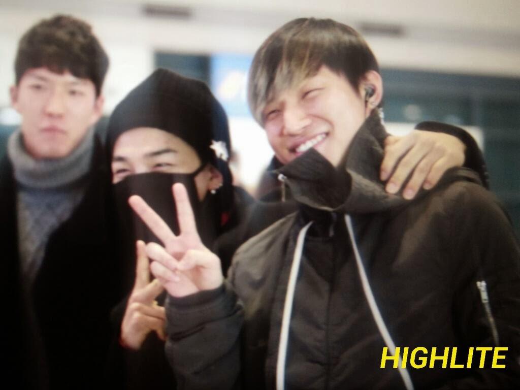 Big Bang - Incheon Airport - 16dec2013 - Dae Sung - Fan - High Lite - 04.jpg