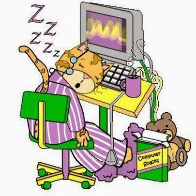 AsleepAtComputer