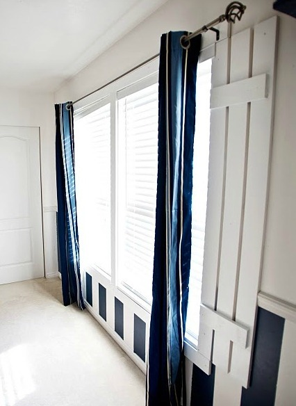 inside shutters tutorial