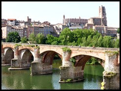 a albi cathedral etc