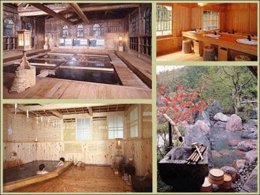Hoshi Ryokan   The Worldu0027s Oldest Hotel