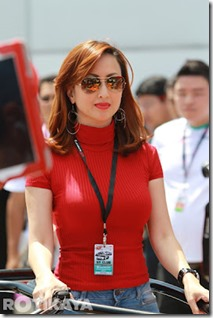 04-Maria-Farida-Di-Super-GT-Sepang-International-Circuit